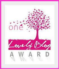 İlgili yazı için (For related post); One Lovely Blog Award https://adhandmade.wordpress.com/2016/01/18/one-lovely-blog-award/
