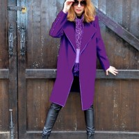 Pantone: Colour of The Year 2018-Ultra Violet